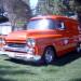 1958 Chevy panel - Image 1