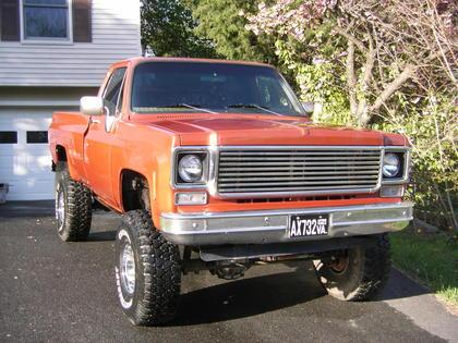 1973 Chevy K10 1500 Chevrolet Chevy Trucks For Sale