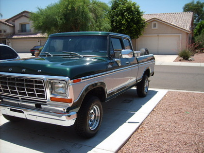 1978 ford f 150 supercab ford trucks for sale old trucks antique trucks vintage trucks. Black Bedroom Furniture Sets. Home Design Ideas