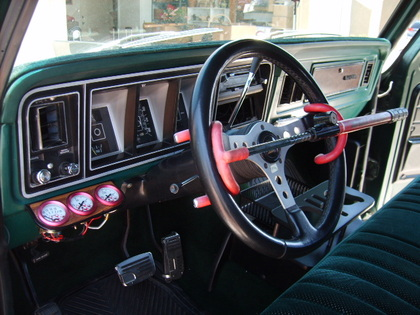 Water Pump Car Cost >> 1978 Ford F-150 SuperCab - Ford Trucks for Sale | Old ...