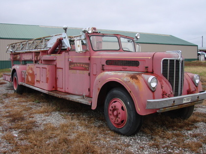 Fort Dodge Ford >> 1952 Other 75 - Other Trucks for Sale | Old Trucks, Antique Trucks & Vintage Trucks For Sale ...