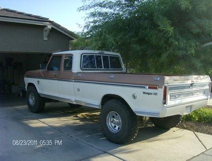 1976 Ford F250 Ford Trucks For Sale Old Trucks