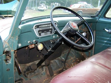 1953 Ford f100 f1 - Ford Trucks for Sale | Old Trucks ...