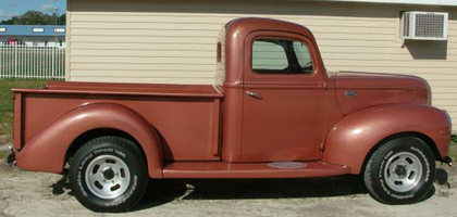 Gmc Trucks For Sale >> 1941 Ford f100 - Ford Trucks for Sale | Old Trucks ...