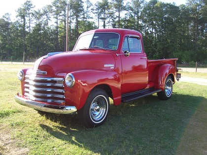 1951 Chevy 3100 Series Chevrolet Chevy Trucks For Sale