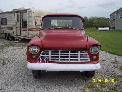 1957 Chevy 3600