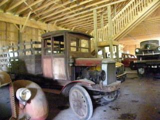 1919 Other 3 ton 600