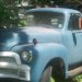 1954 Chevy 4400 Stake Body - Image 3