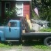 1954 Chevy 4400 Stake Body - Image 1