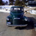 1954 Chevy 4400 Stake Body - Image 2