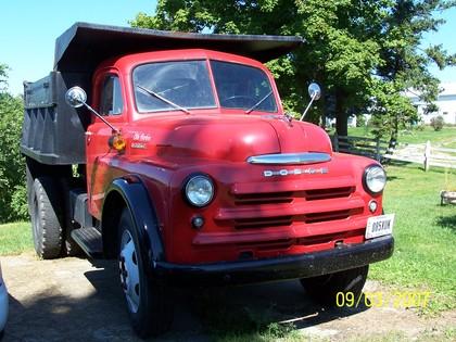 1949 Dodge Dump Dodge Trucks For Sale Old Trucks