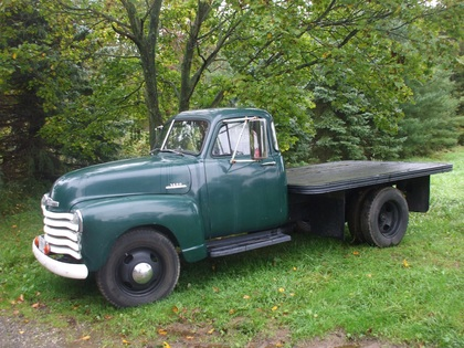 1967 Gmc C 10 likewise Transit further 1946 Chevy Panel Truck as well Wire Diagram For Ignition Switch On Manitou Forklift furthermore Tesla Model X Crash Result Human Error. on old car charging system