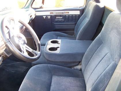 1984 Chevy C10 Chevrolet Chevy Trucks For Sale Old