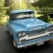 1958 Chevy Apache, 3100 - Image 5