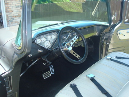 1958 Chevy Apache 3100 - Chevrolet - Chevy Trucks for Sale ...