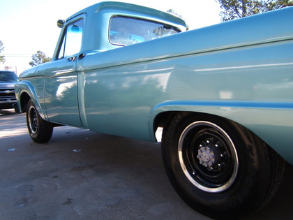 1964 Ford F250 - Ford Trucks for Sale   Old Trucks ...