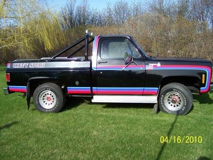 1976 chevy k10 4x4 chevrolet chevy trucks for sale old trucks antique trucks vintage. Black Bedroom Furniture Sets. Home Design Ideas
