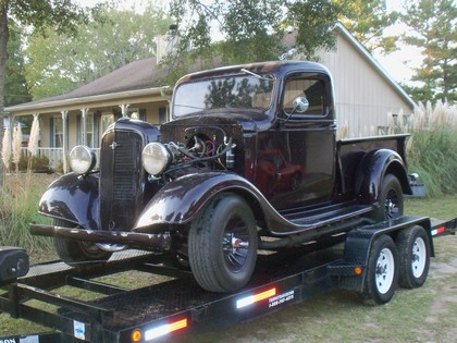 1936 chevy low cab chevrolet chevy trucks for sale old trucks antique trucks vintage. Black Bedroom Furniture Sets. Home Design Ideas