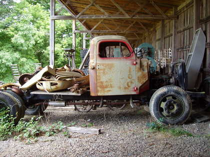 Old 4x4 Trucks For Sale >> 1949 Ford F7 - Ford Trucks for Sale | Old Trucks, Antique Trucks & Vintage Trucks For Sale ...