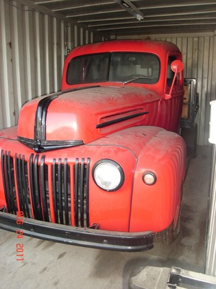 Dodge Pickup Trucks >> 1946 Ford 1/2 ton - Ford Trucks for Sale | Old Trucks, Antique Trucks & Vintage Trucks For Sale ...