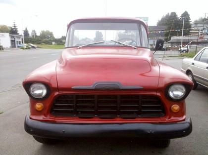 1956 Chevy 3200