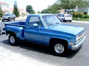 1982 GMC Sierra Classic - GMC Trucks for Sale | Old Trucks