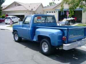 Category/gmc >> 1982 GMC Sierra Classic - GMC Trucks for Sale | Old Trucks
