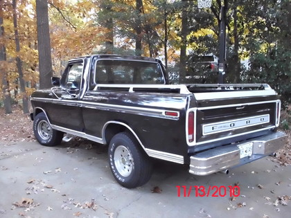 1973 ford f100 ford trucks for sale old trucks antique trucks vintage trucks for sale. Black Bedroom Furniture Sets. Home Design Ideas