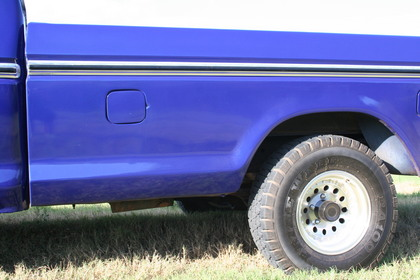 1976 Ford F150 Ford Trucks For Sale Old Trucks