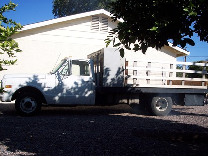 1969 Chevy C30 Chevrolet Chevy Trucks For Sale Old