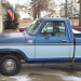 1979 Ford F100 Styleside Lariat  Price Reduced - Image 3