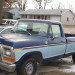 1979 Ford F100 Styleside Lariat  Price Reduced - Image 4