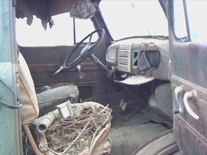 1949 Dodge Truck >> 1949 Ford F-6 coe - Ford Trucks for Sale | Old Trucks ...
