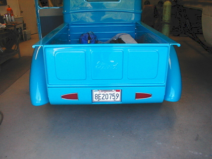1945 Ford 1/2 ton - Ford Trucks for Sale | Old Trucks ...