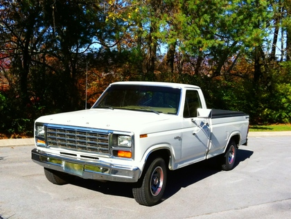 Ford Oasis Login >> 1981 Ford F100 - Ford Trucks for Sale   Old Trucks, Antique Trucks & Vintage Trucks For Sale ...