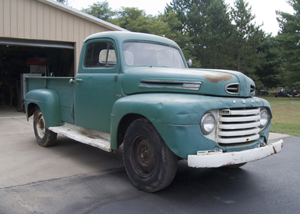 1950 ford f3 ford trucks for sale old trucks antique trucks vintage trucks for sale. Black Bedroom Furniture Sets. Home Design Ideas