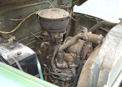 1950 Ford F3 Ford Trucks For Sale Old Trucks Antique