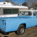 1958 Ford F100 - Image 3