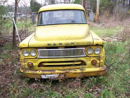 1966 dodge d100 panel truck 1 2 ton 4000 lbs dodge trucks for sale old trucks antique. Black Bedroom Furniture Sets. Home Design Ideas