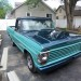 1967 Ford F100 - Image 3