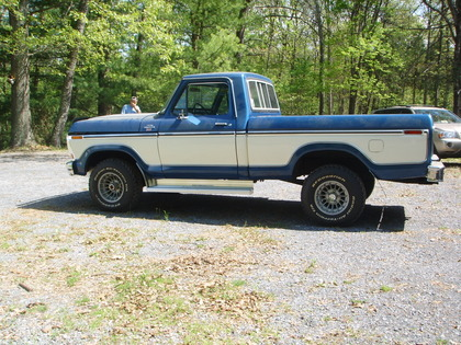 1979 ford f150 lariat ford trucks for sale old trucks antique trucks vintage trucks for. Black Bedroom Furniture Sets. Home Design Ideas