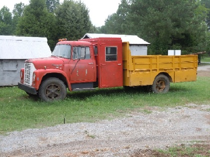 1964 Other 1600