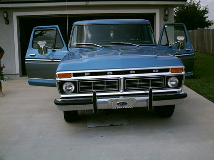 1977 ford f 100 ford trucks for sale old trucks antique trucks vintage trucks for sale. Black Bedroom Furniture Sets. Home Design Ideas
