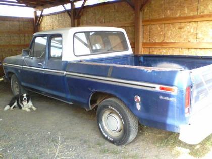1976 ford f150 supercab shortbox ford trucks for sale old trucks antique trucks vintage. Black Bedroom Furniture Sets. Home Design Ideas