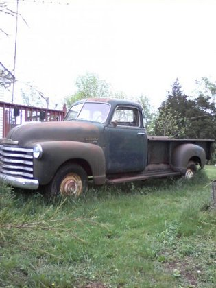1950 chevy 3800 series chevrolet chevy trucks for sale old trucks antique trucks. Black Bedroom Furniture Sets. Home Design Ideas