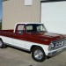 1971 Ford F100 - Image 1
