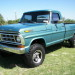 1971 Ford F250 - Image 1