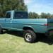 1971 Ford F250 - Image 2