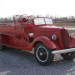 1937 Ford Fire Truck - Image 1