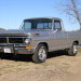1972 Ford F100 - Image 1